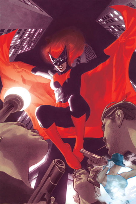 10 Comic Book Characters That Deserve A TV Show Batwoman 10 Comic Book Characters That Deserve A TV Show   Batwoman