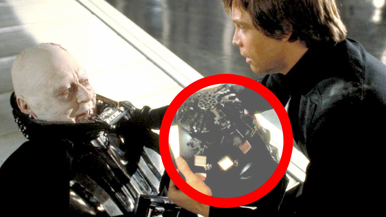 10 Secret 'Star Wars' Facts You Never Knew