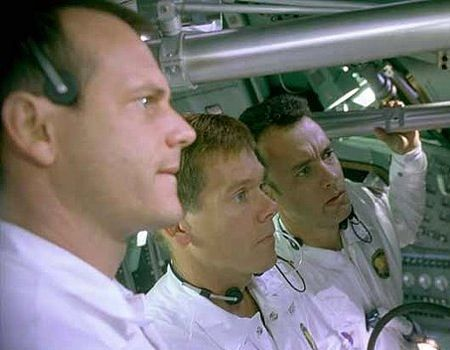 10 Terrifying Scenarios in Films Apollo 13