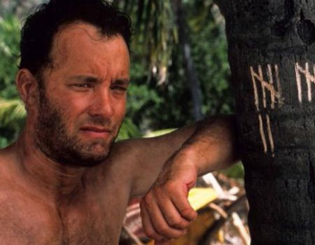 10 Terrifying Scenarios in Films Cast Away