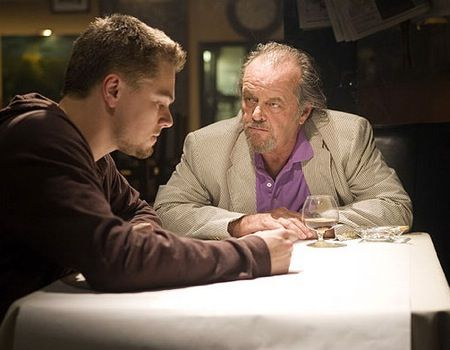 10 Terrifying Scenarios in Films The Departed