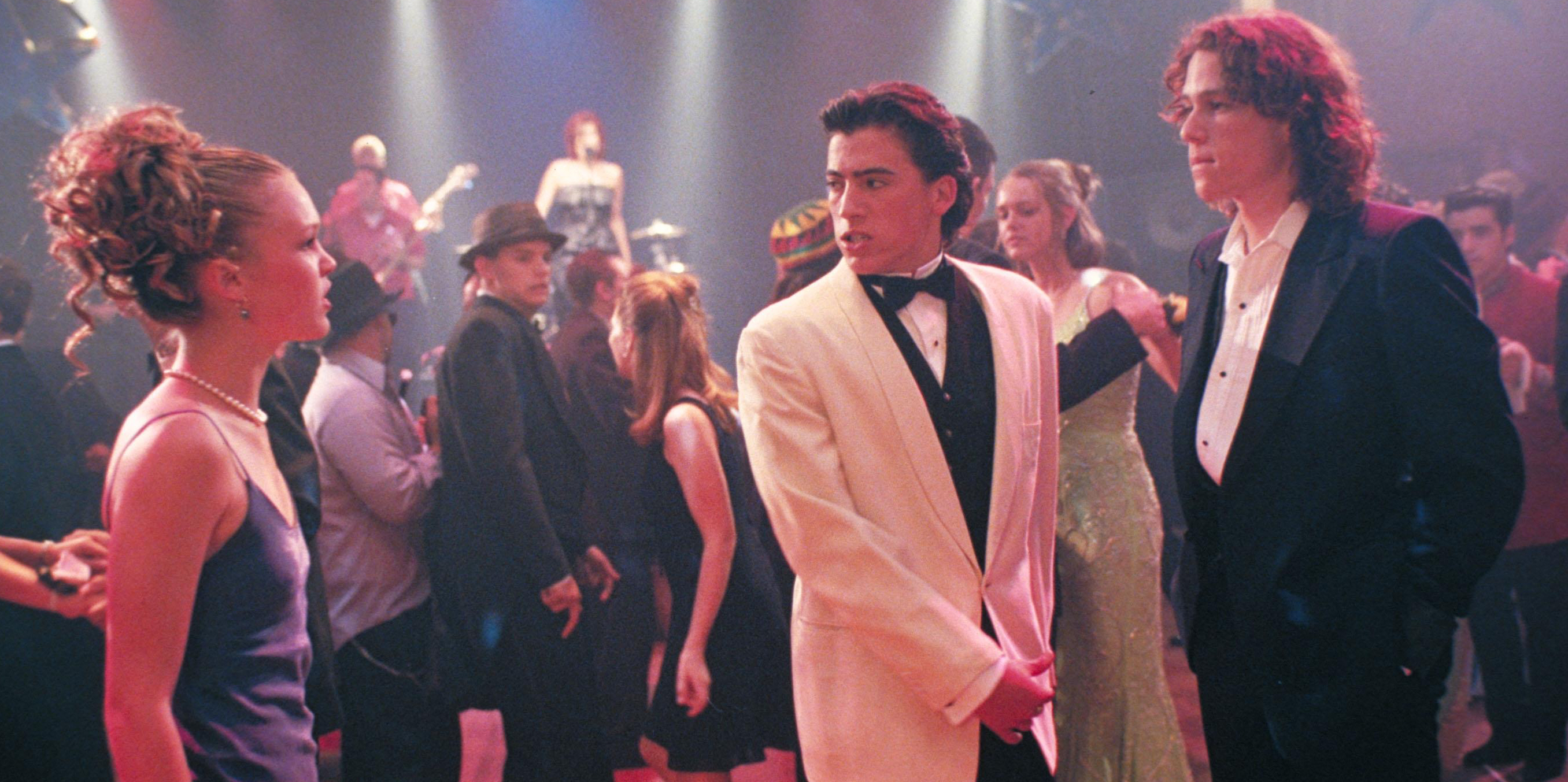 10 Things I Hate About You Prom: 15 Movies That Perfectly Capture The '90s