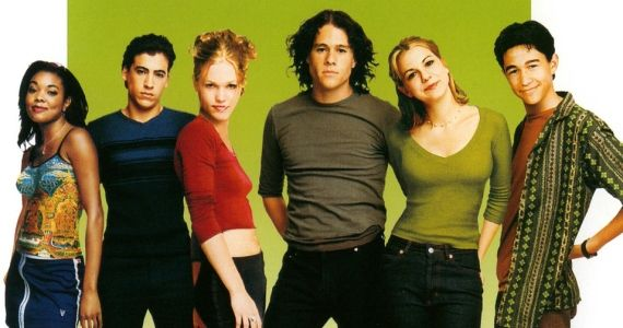 10 Things I Hate About You Shakespeare: 10 Movies Surprisingly Based On Shakespeare