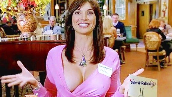 40 year old virgin speed hookup breast scene