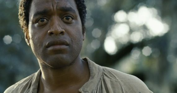 12 years slave chiwetel ejiofor 12 Years a Slave Featurette & Early Reviews   An Awards Contender on the Horizon?