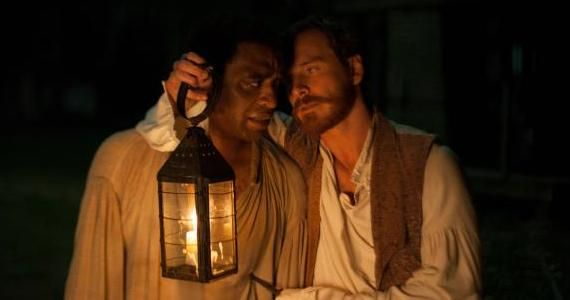 12 years slave ejiofor fassbender 12 Years a Slave: The Movie vs. The True Story