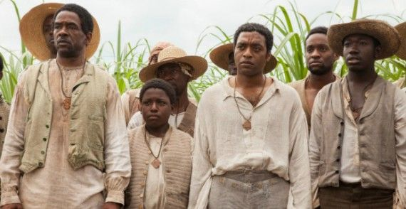 12 years slave movie review 570x294 12 Years a Slave: The Movie vs. The True Story