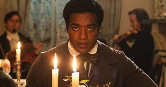 12 Years a Slave Featurette & Early Reviews   An Awards Contender on the Horizon?