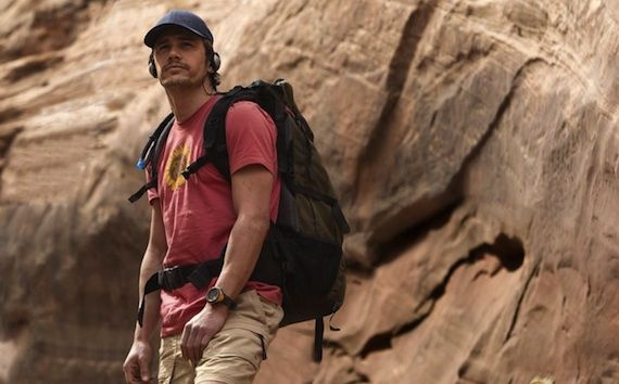 127 Hours Review James Franco James Franco Planning To Adapt Cormac McCarthys Child of God