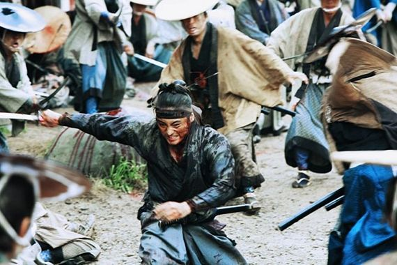 13 Assassins 02 13 Assassins Review