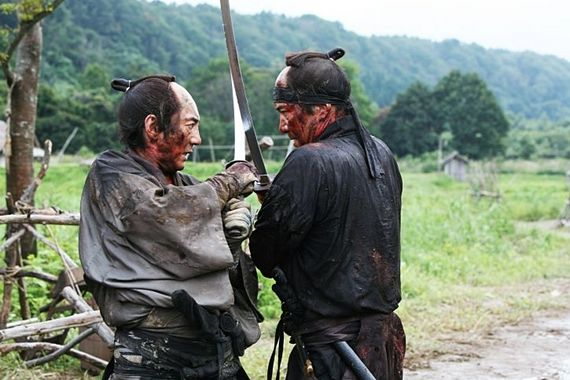 13 Assassins Reviews 13 Assassins Review