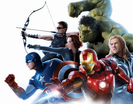 15 Characters for Avengers 2 Movie Sequels