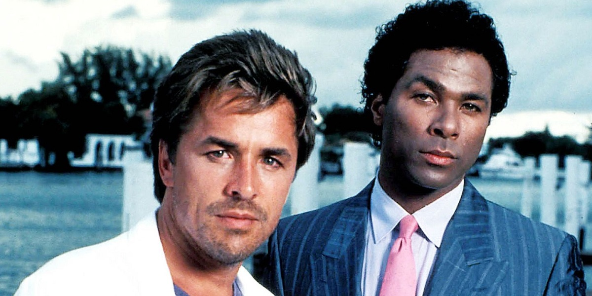 15 things you didn t know about miami vice. Black Bedroom Furniture Sets. Home Design Ideas
