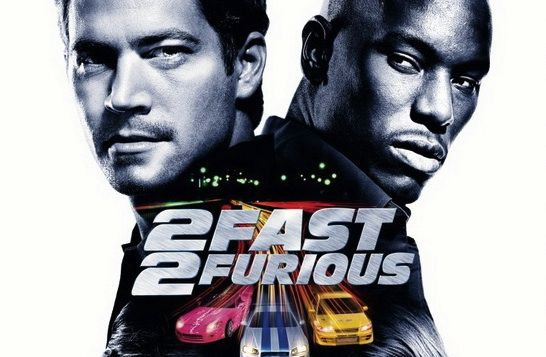 2 fast 2 furious gibson Tyrese Gibson Returns for Fast Five