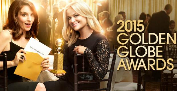 2015 Golden Globes winners list