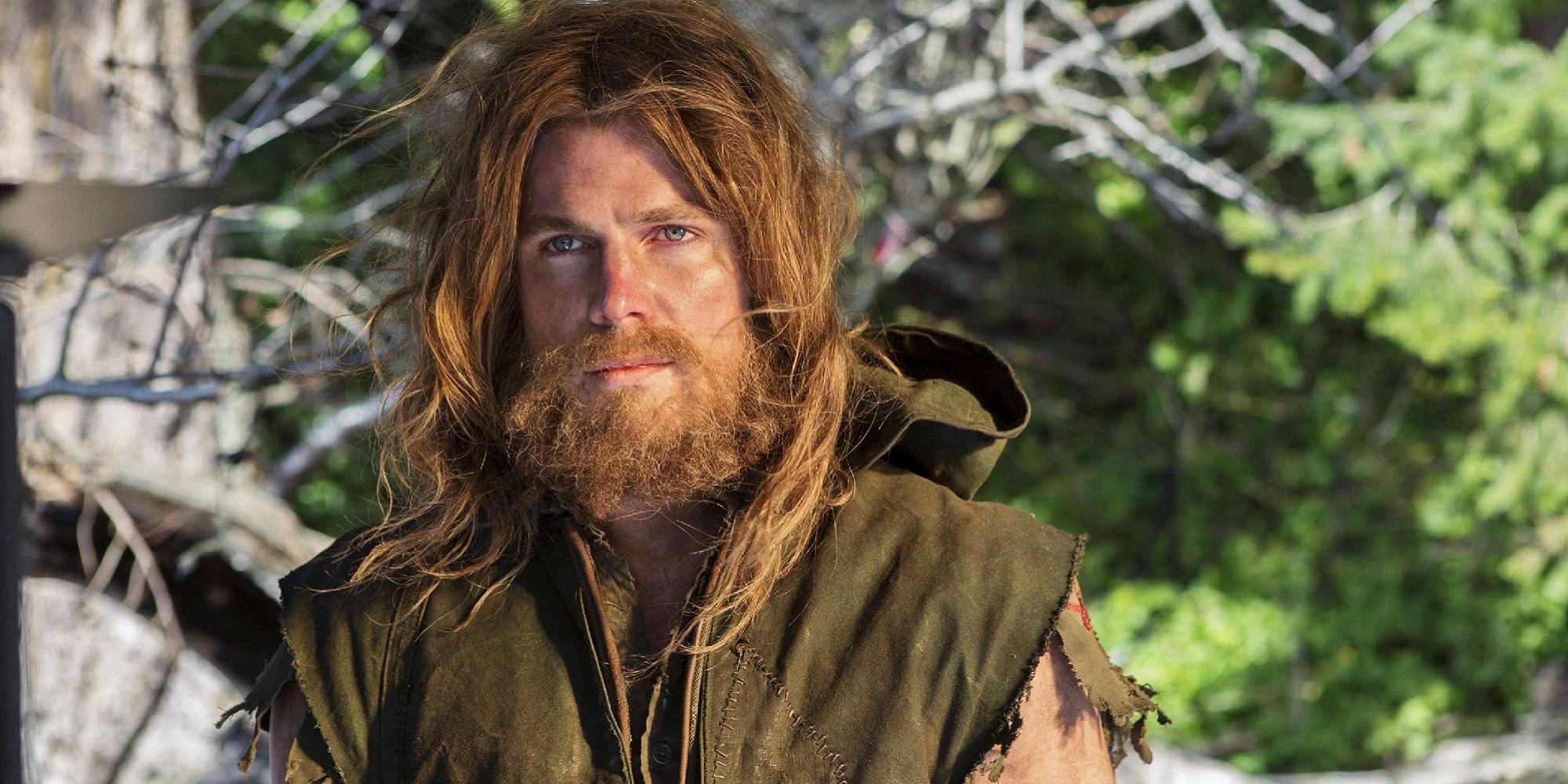 Oliver Queen Arrow Island Arrow Will Alwa...
