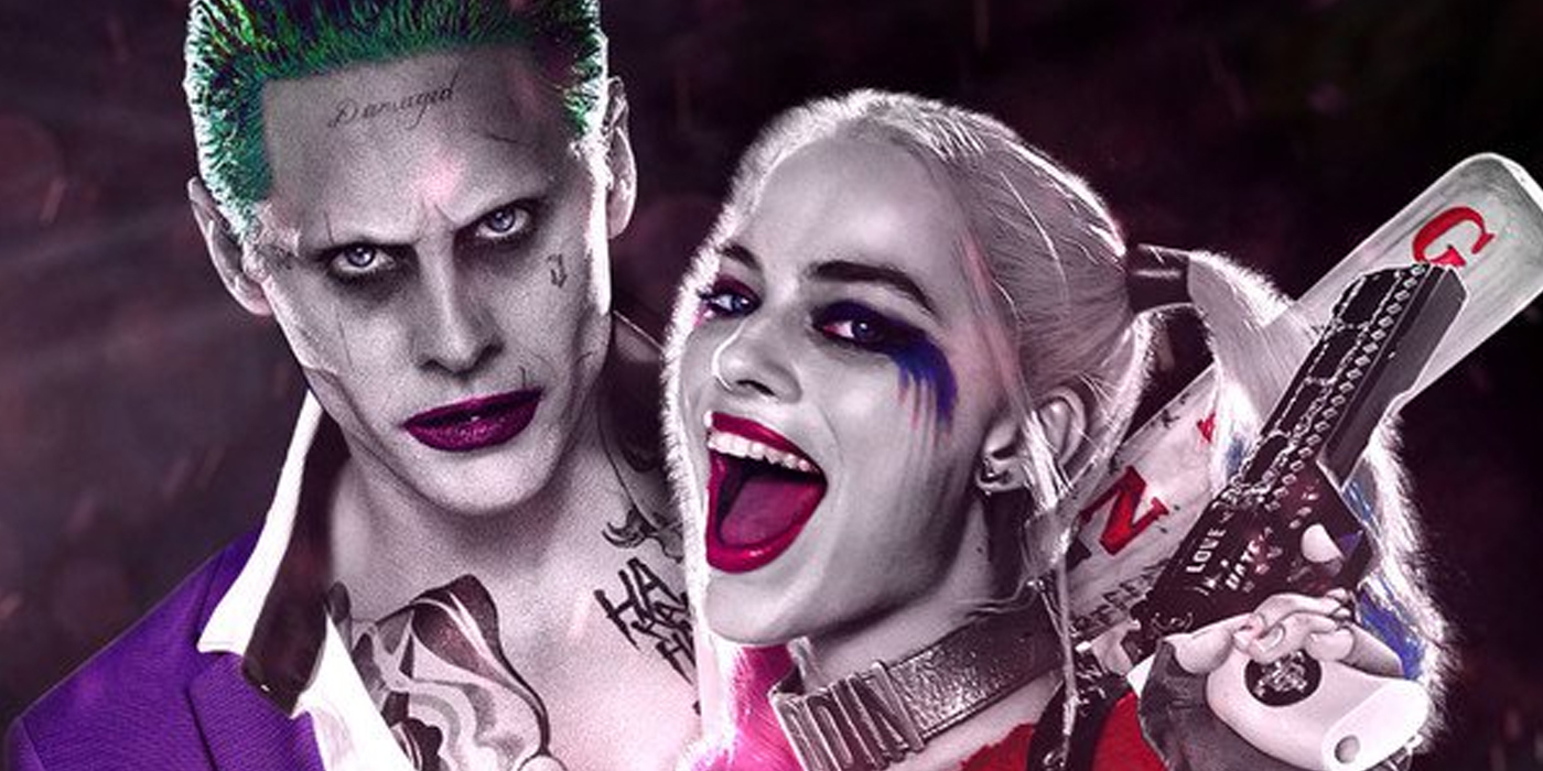 suicide squad extended blu ray clip harley chases down joker. Black Bedroom Furniture Sets. Home Design Ideas