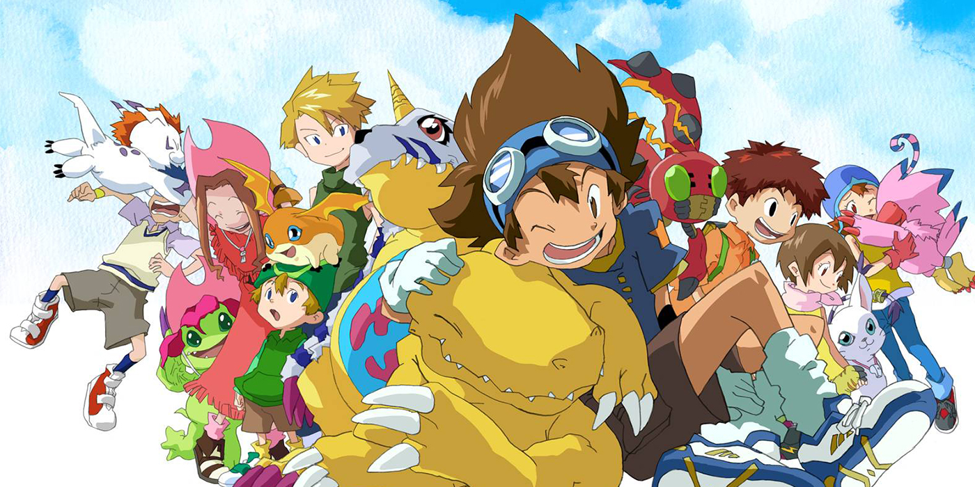 15 Things You Didn't Know About Digimon | Screen Rant