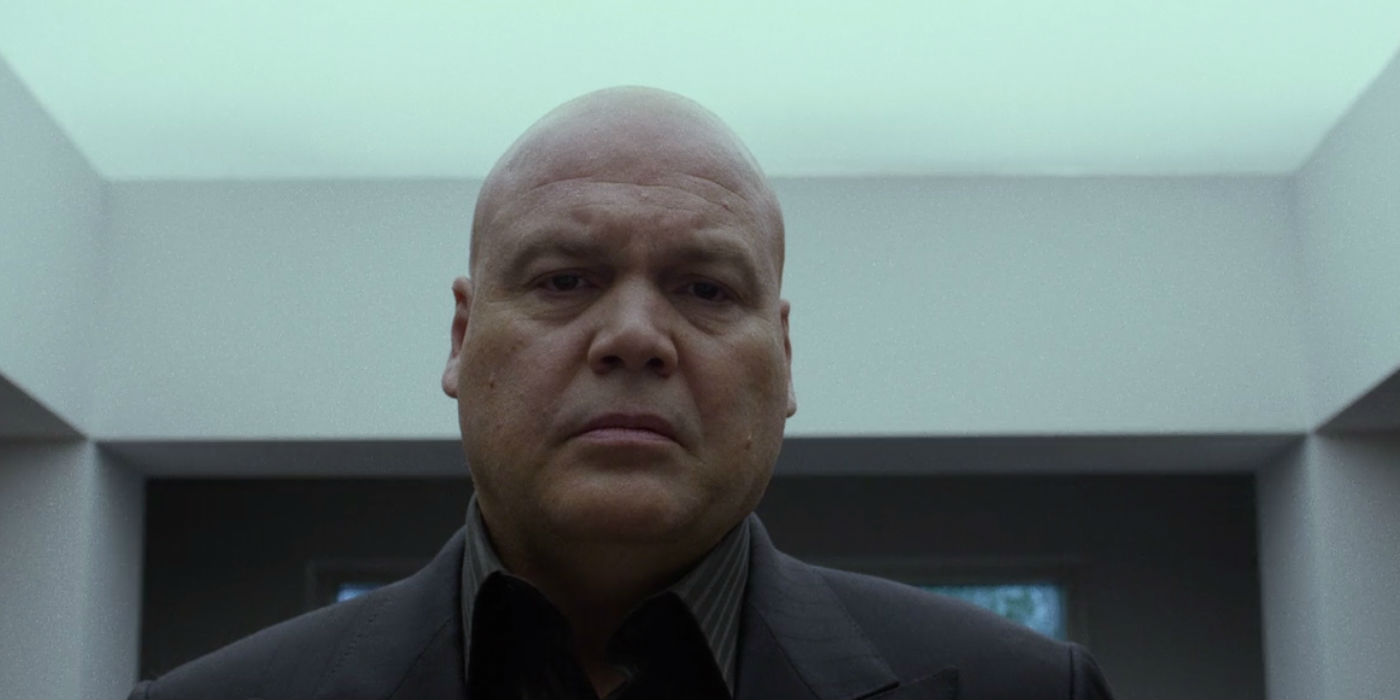 Wilson Fisk in Daredevil