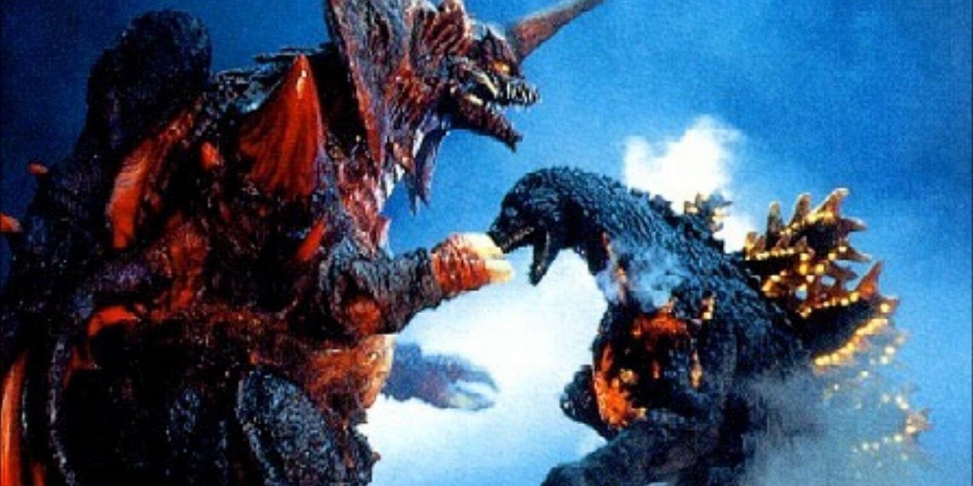 Every Godzilla Movie Ever, Ranked Worst to Best