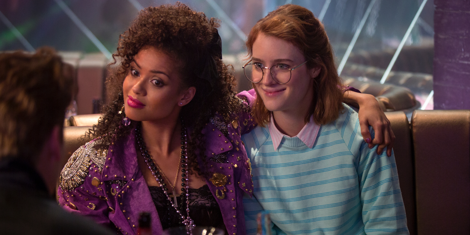 Gugu Mbatha Raw and Mackenzie Davis in Black Mirror Season 3 Netflix: 15 New Additions You Need To Watch This October