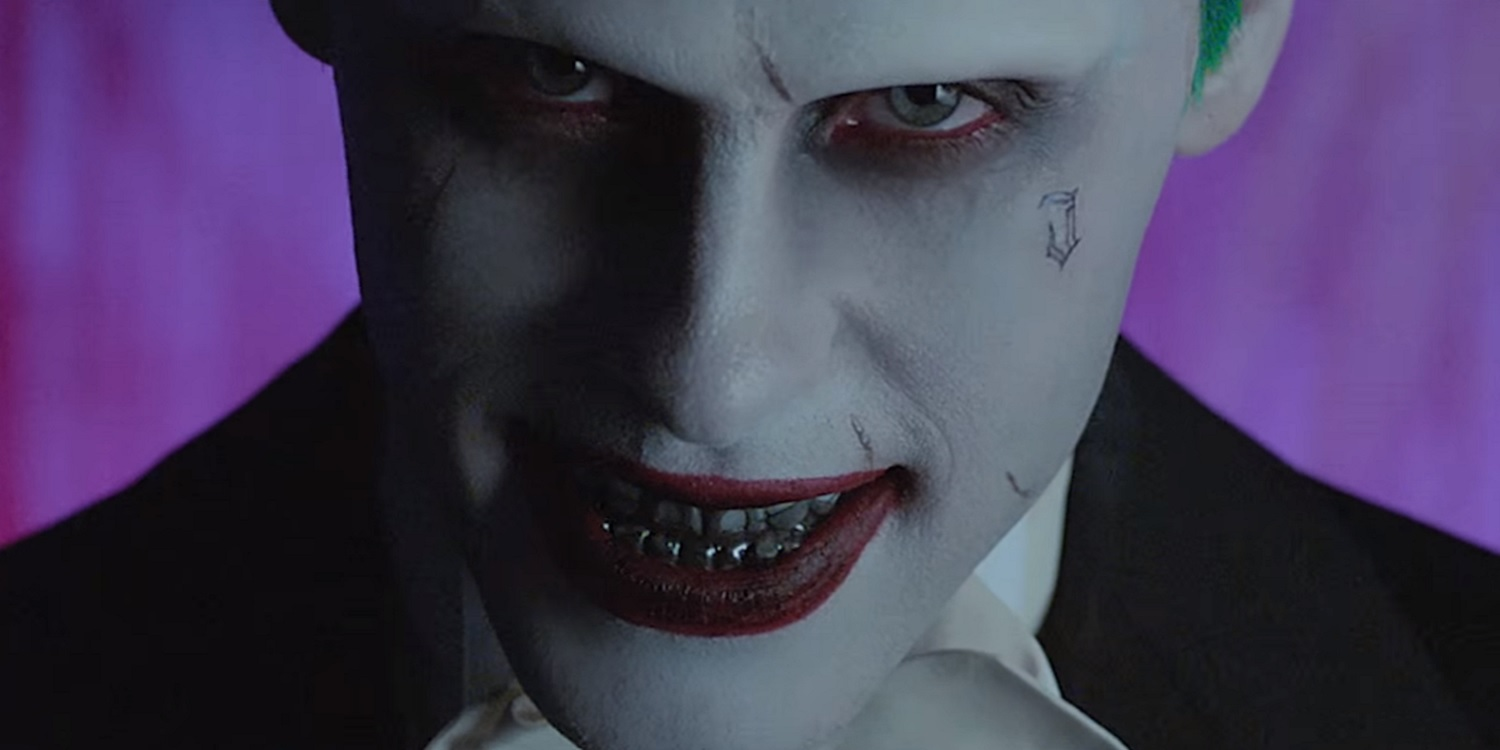 Jared Leto Wants R Rated Suicide Squad Talks Deleted