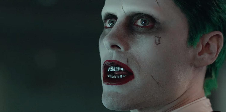 Jared Leto S Joker Stars In Purple Lamborghini Music Video