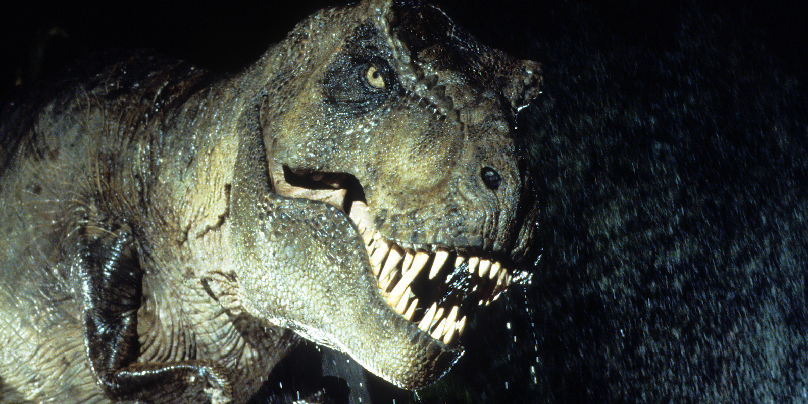 Jurassic World: The Exhibition Will Feature Life-Size ...