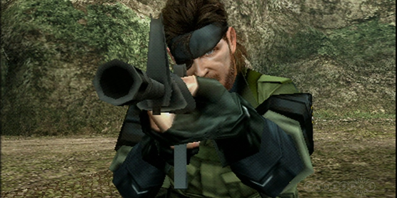 Every Metal Gear Video Game Ever, Ranked Worst To Best