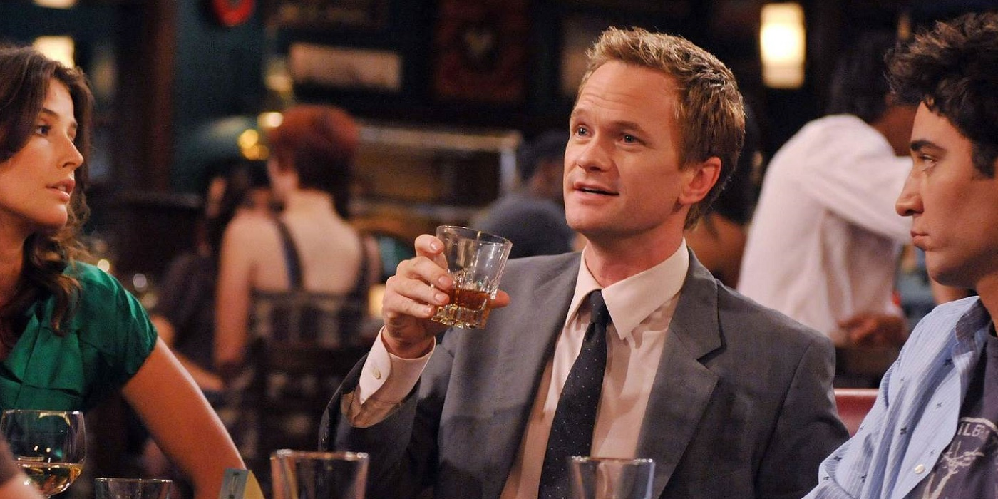 how to become barney stinson