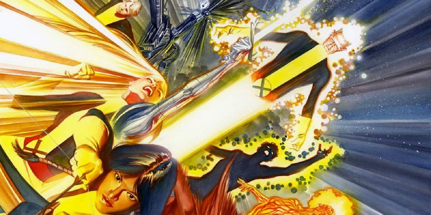 New Mutants team promo New Mutants Director Hints That Filming Starts Next May