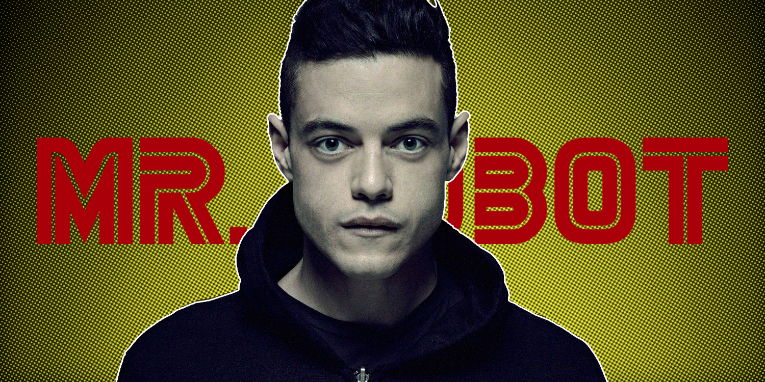 Rami Malek Mr. Robot Mr. Robot: Dealing With the Huge Expectations of Season 2