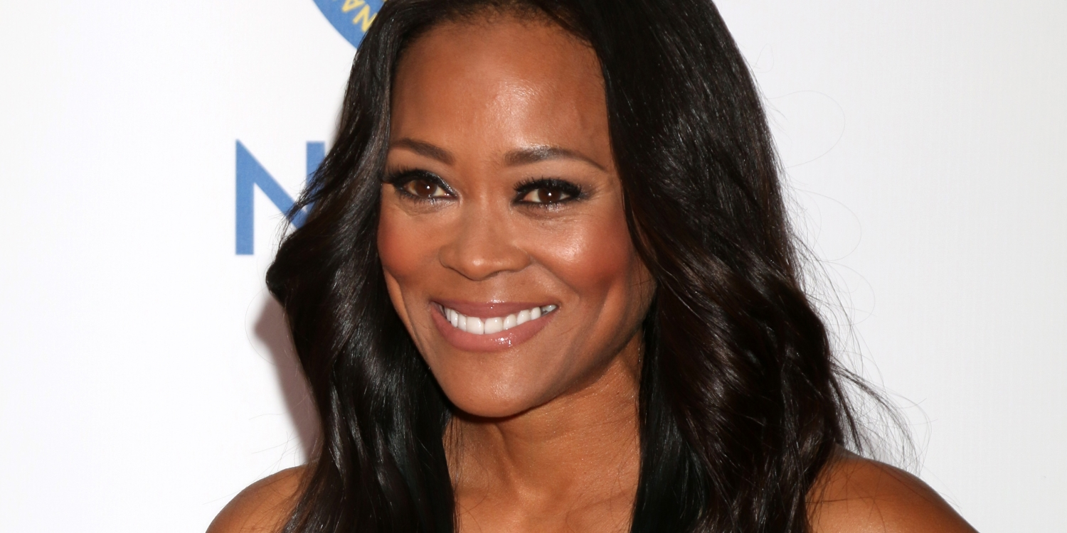 Robin Givens Nude Photos 71