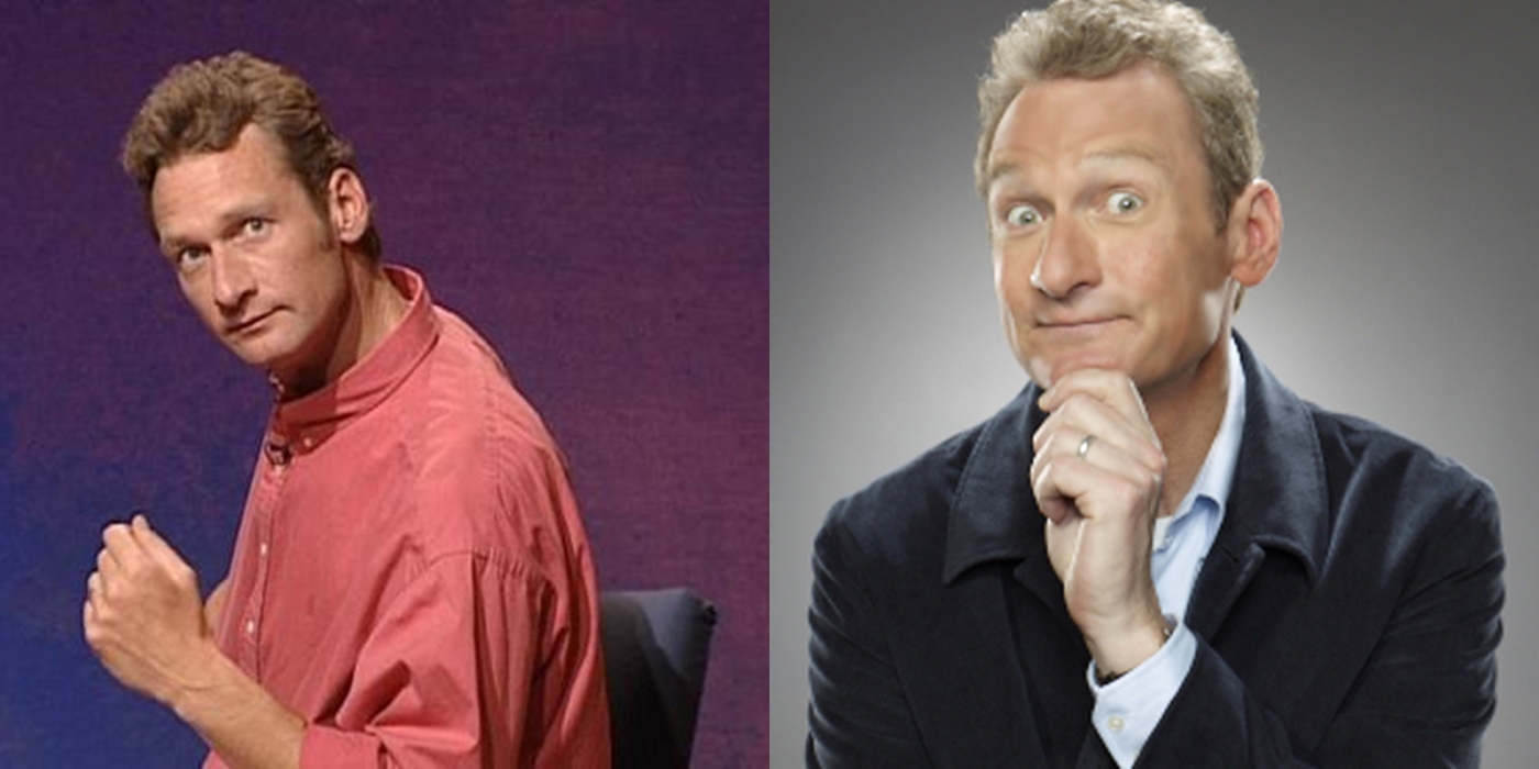 Where Are They Now: Whose Line Is It Anyway? (U.S.)