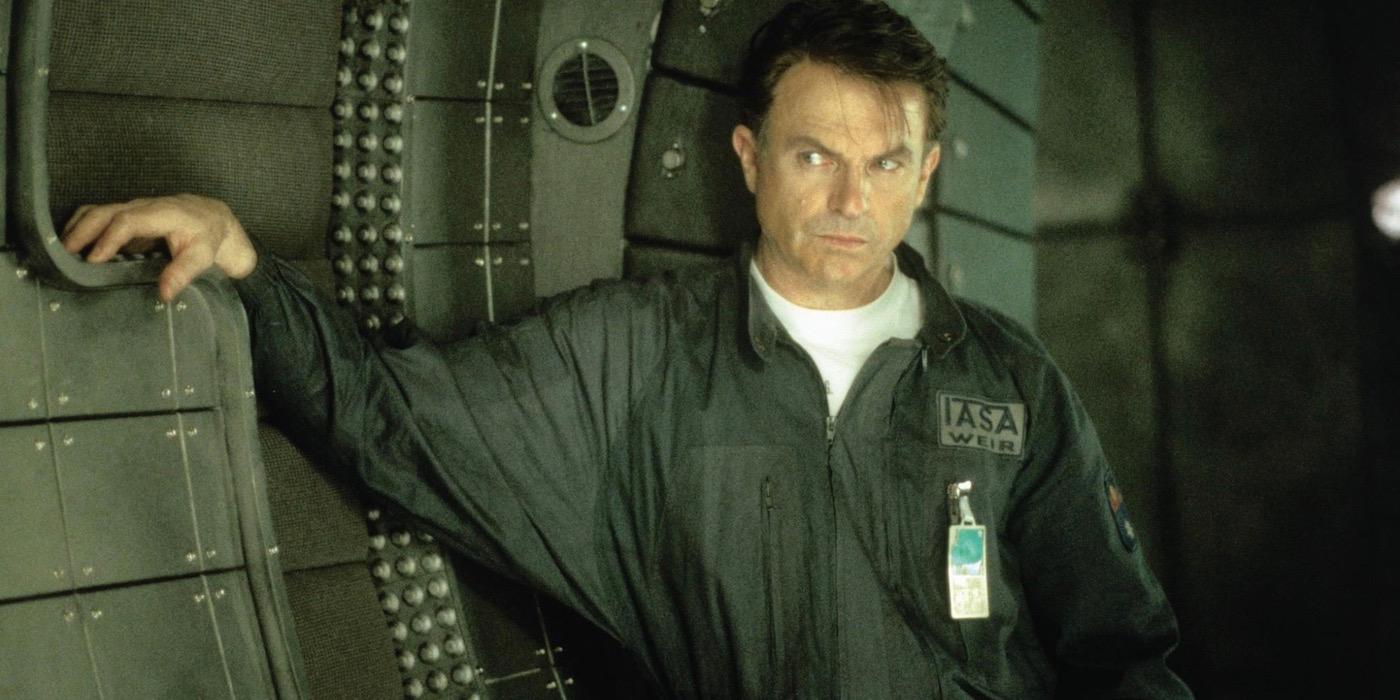 Jurassic Park's Sam Neill Confirms He Has a Role in Thor: Ragnarok