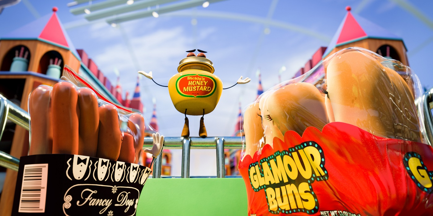 What Sausage Party Says About Religion & Belief