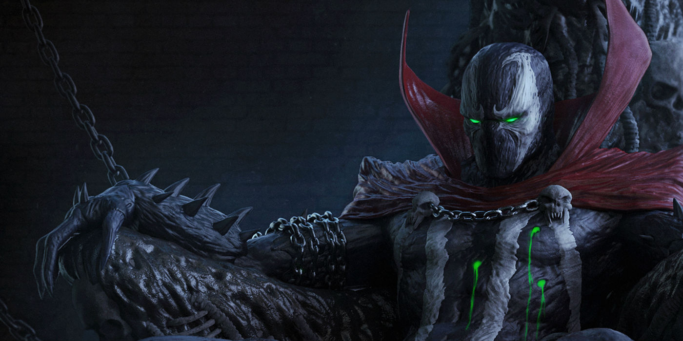 15 Things You Never Knew About Spawn | Screen Rant