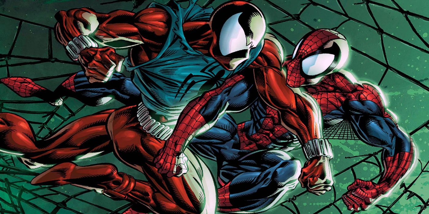 Image result for Clone Saga