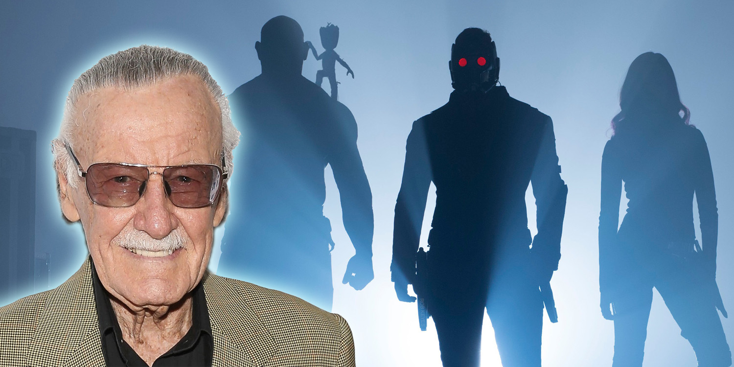 Stan Lee's Guardians of the Galaxy 2 Cameo Confirmed