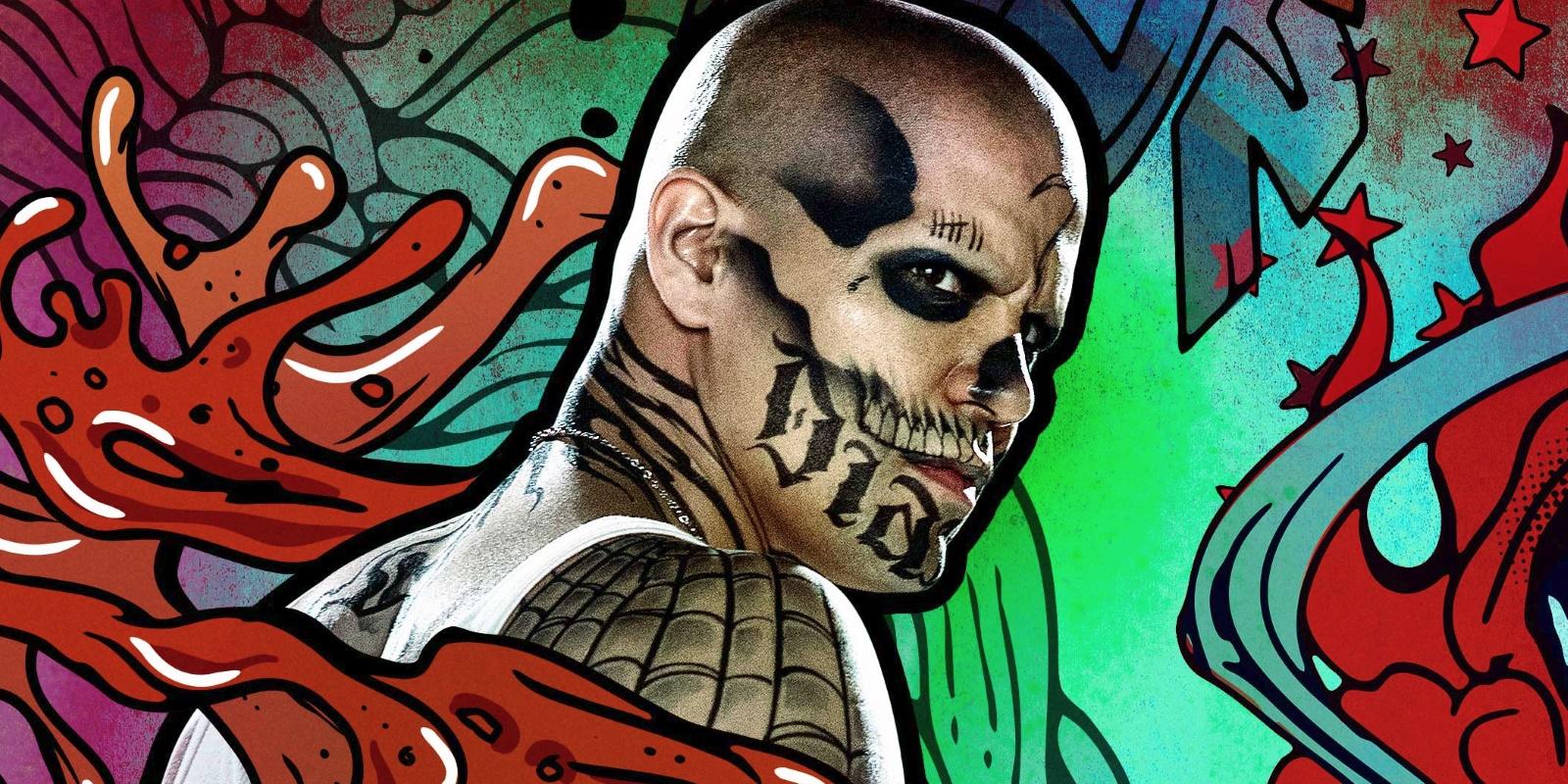 Suicide Squad: El Diablo's Powers & Backstory Explained