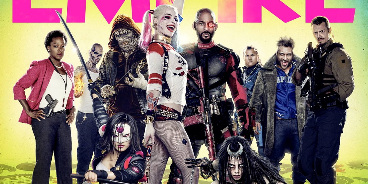 suicide squad remains 1 at box office for third weekend. Black Bedroom Furniture Sets. Home Design Ideas