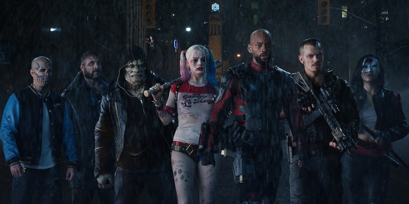 Suicide Squad Earns 300 Million At Global Box Office Breaks New