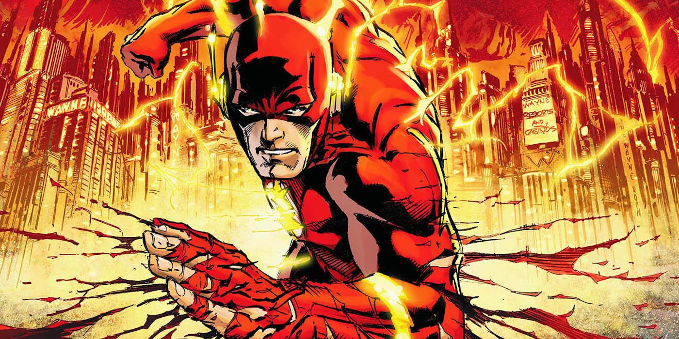 the flash - photo #34