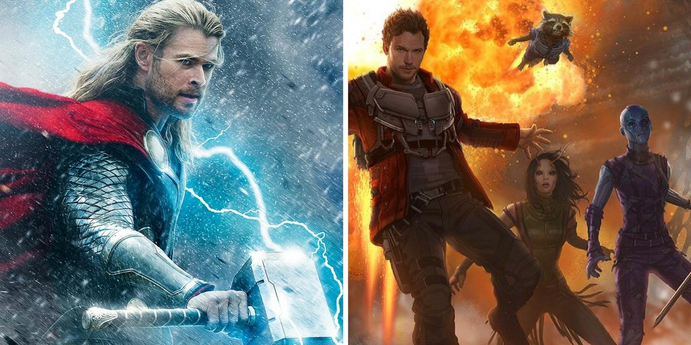 Thor 3 Streamen