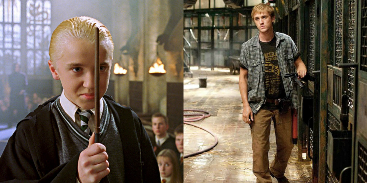 Where Are They Now? The Cast Of Harry Potter | GetMovieNews