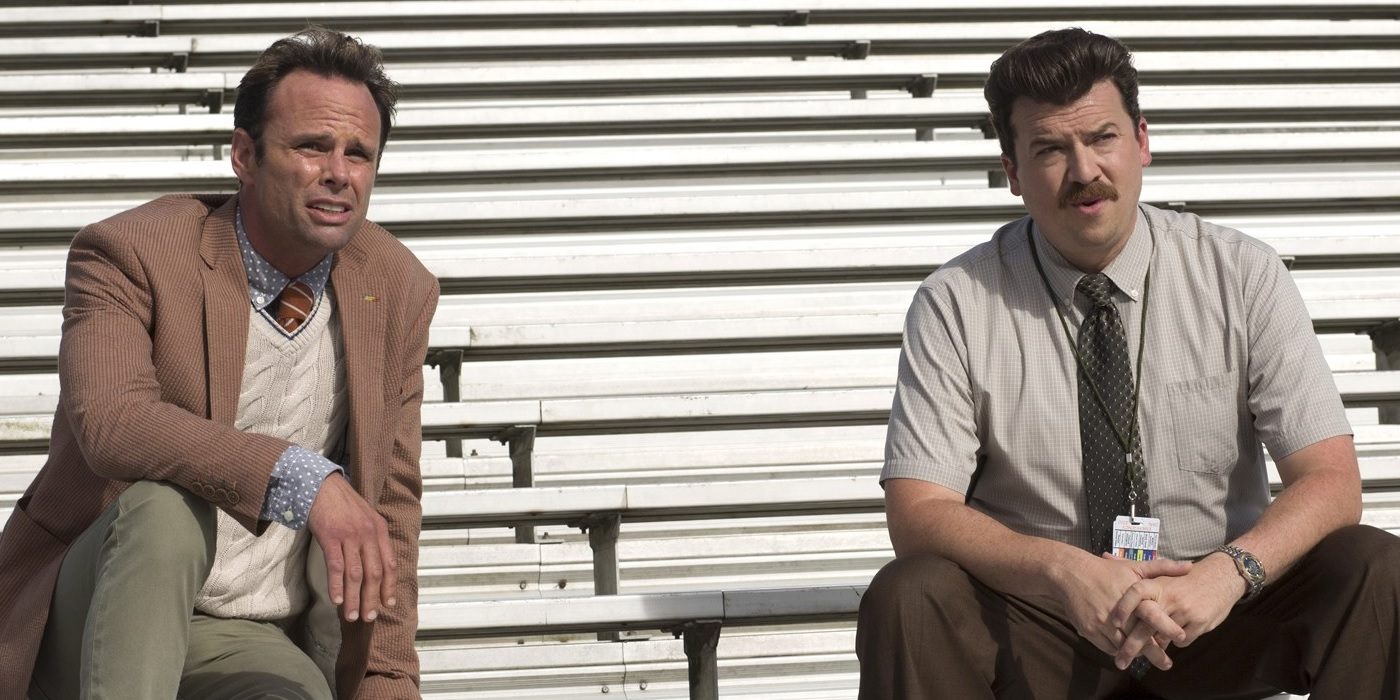 15 Things You Need To Know About Hbo S Vice Principals