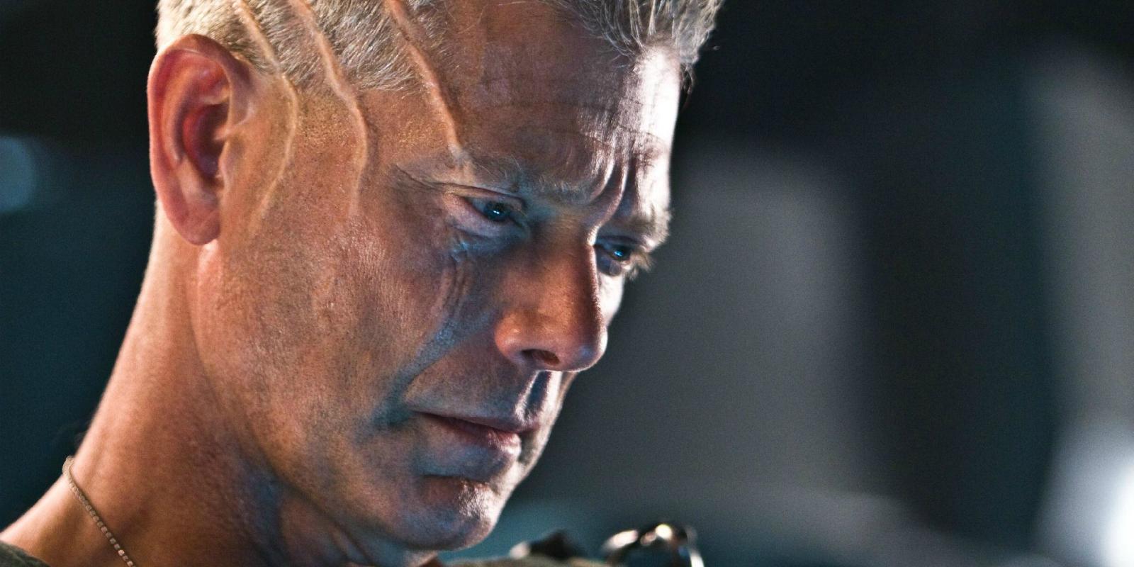 Stephen Lang talks Avatar sequels