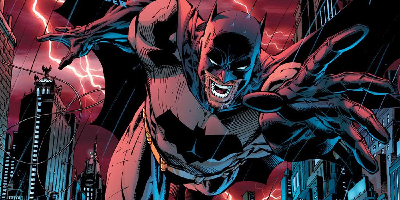 batman all comics bideo porno