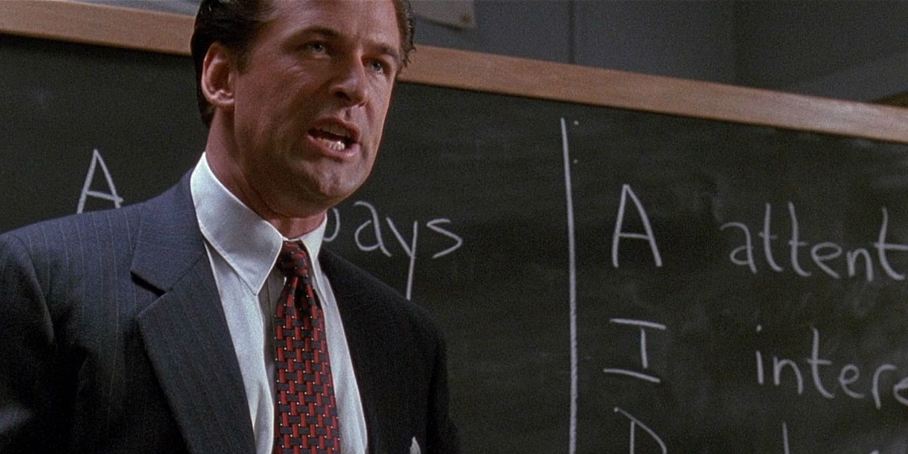The 30 Most Legendary Rants In Movie History