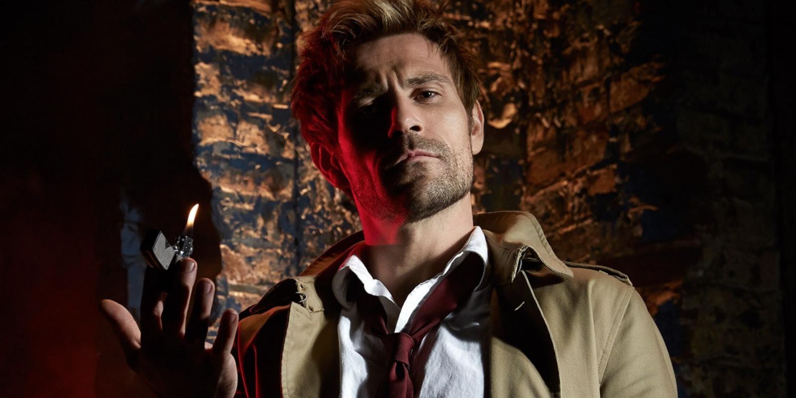 Constantine (TV series) - Wikipedia